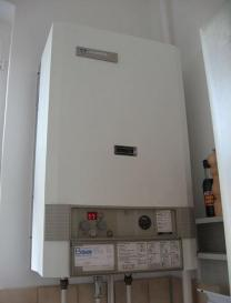 we handle tankless water heater installation and repair